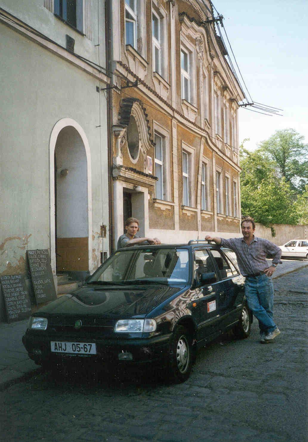 Rekonstrukce budovy na nám. Českých bratří, Mladá Boleslav